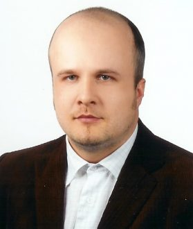 Paweł Mikołajczuk
